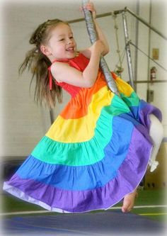 Use #boorainbowtwirl on social media to show off your awesome!SIZE  Extra Small: 6M (00) – 18M (1) Small: 2-4 Years Medium: 5-7 Large: 8-10 PLUS Design Your Own: Includes instructions to help you custom make to your own measurements.   SKILL LEVEL BEGINNER: Perfect for all sewing abilities.