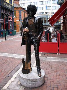 Harry Street, Dublin