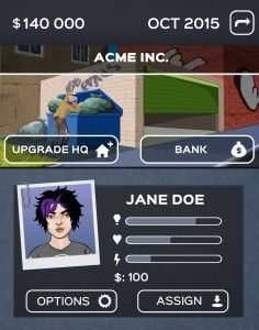 Would you trust Jane Doe? The second release about our largest project Simulation Games, Project Management, Trust, This Is Us, Two By Two, Marketing, Business, Projects, Log Projects