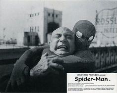 1970s TV Spider-Man Nicholas Hammond Dc Comics Superheroes, Marvel Comics, Man Movies, Movie Tv, Nicholas Hammond, Action Tv Shows, Spiderman, Men Tv, Man Images