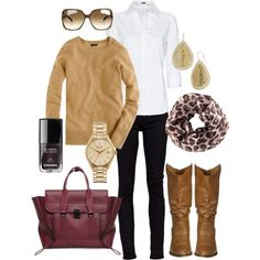"""""""Untitled #203"""" by bbs25 on Polyvore"""