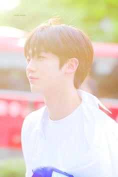 • PRODUCE X 101 • YOHAN Another Love, My Love, Kim Woo Jin, Ayato, Produce 101, Kokoro, Cute Korean, Yoona, Lee Min Ho
