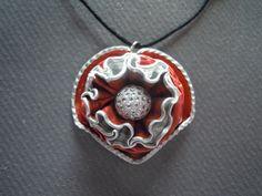 bijou fantaisie collier capsules de café nespresso : Collier par bijbox