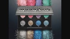 Urban Decay Moondust palette! I'm so excited! I can't wait