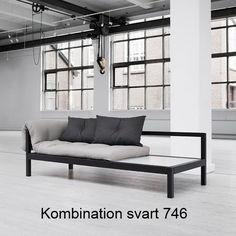 Design Schlafsofa Daybed Elegant Kombination | 54 Best Kontoret Inredning Images On Pinterest Daybed Interiors