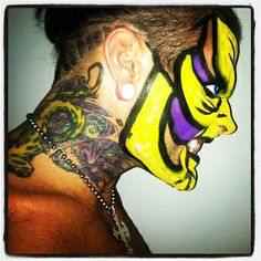 Welcome to the World of Jeff Hardy. Hardy Brothers, Brothers In Arms, Wrestling Superstars, Wrestling Wwe, Jeff Hardy Tattoos, Jeff Hardy Face Paint, The Hardy Boyz, Wwe Roman Reigns, Wwe Wallpapers