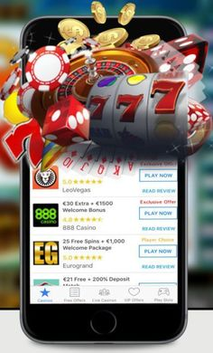 Play Online Casino Games for real money at Online Casino without deposit. Join today to claim your no Deposit Bonuses and Welcome bonuses! Play your favourite online casino free games. Roulette, Blackjack, Slots and more. Get a generous Free Bonus when you join one of the best online casino. Online Casino Games with exclusive promotions & bonuses. Patrons can look for online slots, progressives, video poker and table games, like black jack and roulette. Best Online Casino, Online Casino Games, Online Casino Bonus, Best Casino, Gambling Sites, Online Gambling, Play Free Slots, Casino Promotion, Casino Reviews