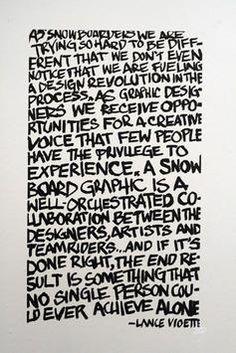 50290f370184 Burton Snowboard Art Exhibit Exhibit