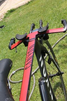 Tour Tech 2013: The time trial bikes   road.cc