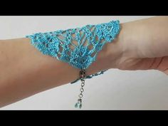 Mandala bracelet - YouTube