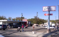 Galaxy Cafe is a modern diner featuring organic and healthy ingredients. One of their many locations is in Clarksville at 1000 W. Restaurant, Local Attractions, Real Estate News, Trip Advisor, Austin Tx, The Neighbourhood, Street View, Modern
