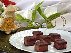 Gesztenyés szaloncukor – Palanett Homemade, Chocolate, Eat, Desserts, Christmas, Recipes, Food, Advent, Snacks
