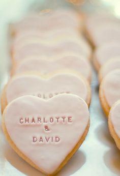 Be Mine... Salt & Soul - Design Blog - Elizabeth Lawson Design #valentines #valentinesday #sugarcookies