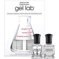 Sephora: Deborah Lippmann : Gel Lab : gel-nail-polish