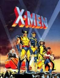 they actually had good cartoons on TV...X-Men: The Animated Series - LOVED this show remember @Sara Sacson (I'd still watch em if they were on) this is what got me loving x-men and sci-fi