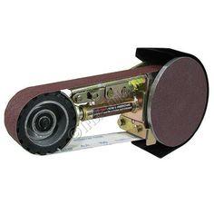 Multitool 2x36 Belt Grinder Sander - Bench Grinder Accessory