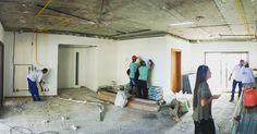 Mais uma semana de muito trabalho. Cronograma conferido e reunião com as arquitetas. Obra movimentada na sexta a tarde! . Projeto: @sieiroesaarquitetura  Local: Eris - Greenville . #amazing #allshots #arquitetura #beautiful #casa #cool #colors #decoration #decoracion #decoração #design #decor #furniture #glamour #homestyle #home #interior #interiordesign #lar #luxurydesign #mobile #photooftheday by lobiancoengenharia