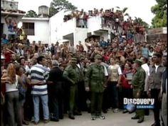 Documentário Fidel Castro - Discovery Channel