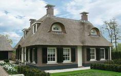 Соломенная крыша: экологичная красота - Дизайн интерьеров   Идеи вашего дома   Lodgers