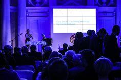 Spotkanie 21 listopada 2013 r. otworzył występ artystyczny. Gościliśmy dwójkę niezwykle utalentowanych muzyków - Alicję Wołyńczyk oraz Macieja Frąckiewicza.