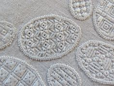 Fall Cross Stitch, Cross Stitch Samplers, Cross Stitch Embroidery, Easter Cross, Embroidery Fabric, Christmas Cross, Needlework, Blog, Crochet