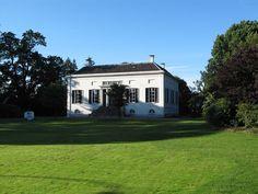 Villa Schuttersveld, Enschede ©Michiel1972 (wikipedia user)
