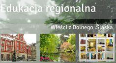 Edukacja regionalna - materiały na zajęcia