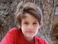 Getting a Good Kid Portrait - Kids Activities Blog