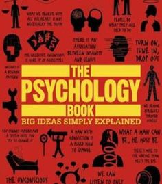 The Psychology Book (Big Ideas Simply Explained) PDF