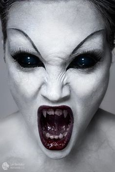 True Vampire - http://zombies.futtoo.com/true-vampire #zombies