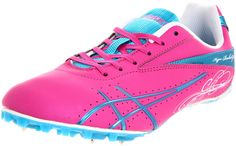 ASICS Women's Hyper-Rocketgirl SP Running Shoe >>> Find out more about the great product at the image link.