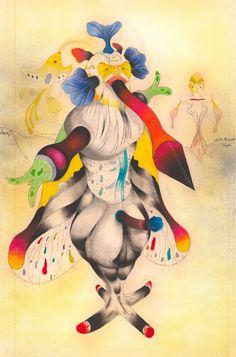 Karol Baron - Phoenix 3, 1990-2000