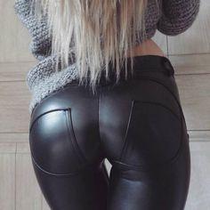 e2083ff18a987 womens printed leggings #leggingsforwomen Skinny Jeans Damen, Skinny Pants,  Black Leggings, Winter