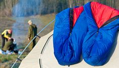 Ultimate Guide: Best Camping Sleeping Bag For The Money - Active Weekender Rain On Tent, Best Sleeping Bag, Go Camping, Outdoor Gear, Bag Men, Bags, Spy, Trail, Money
