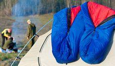 Ultimate Camping Sleeping Bag Guide