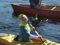 Having fun at the Spirit of the Lake Regatta . . . www.stayingrandlake.com #Regatta #FamilyFun #Boating #Kayaking #RMNP #GrandLake #Colorado
