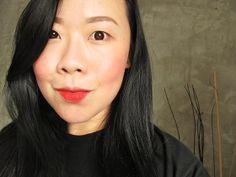 Sophia, The Makeup Blogette, Singaporean Beauty Blogger  http://retailtherapy.onsugar.com/Review-Application-Rachel-K-CC-Renew-Routine-34316984