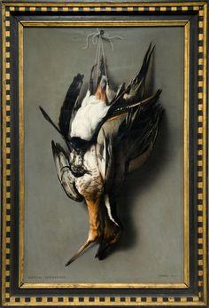 M. leyendecker: hunting trophy - old master drawings and paintings - paintings