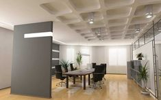 Conference Room Interior Design | 1 Decor