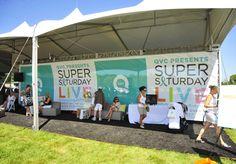 QVC Presents Super Saturday LIVE!    #SuperSaturday
