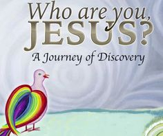 "Clinic: There's an App for That – Introducing ""Who Are You, Jesus?"""