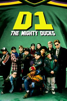Free Watch The Mighty Ducks : Movie After Reckless Young Lawyer Gordon Bombay Gets Arrested For Drunk Driving, He Must Coach A Kids Hockey. Streaming Movies, Hd Movies, Movies And Tv Shows, Movie Tv, Comedy Movies, Movies Online, D2 The Mighty Ducks, Charlie Conway, Benny The Jet Rodriguez