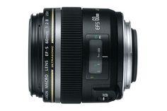 EF-S 60mm f/2.8 Macro USM Canon Macro Lens
