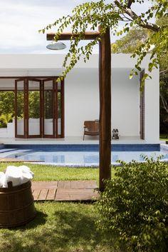 beach house, Brazil