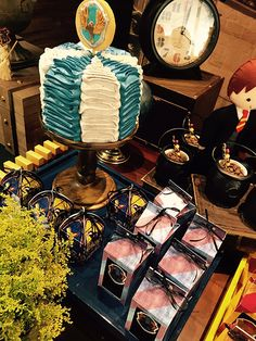 festa infantil harry potter (15)