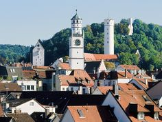 If you do come visit us, we'll take you down to Ravensburg, the city of towers and home of the famous board games with the blue triangle (e. 10 minutes from Waldburg and 20 mins from Langenargen. Places In Europe, Places Around The World, Places To Travel, Places To Visit, Around The Worlds, Great Places, Places Ive Been, Beautiful Places, Germany