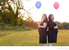 best friend maternity photo shoot with two besties, connecticut maternity photographer, madison, ct