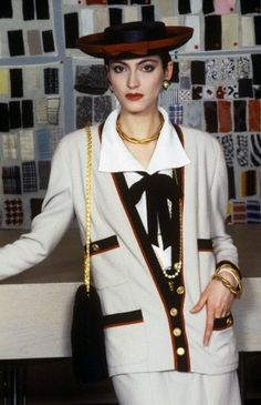 coco chanel 1984