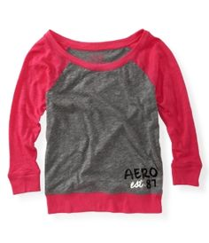 DORM - Aero Girls - Aeropostale