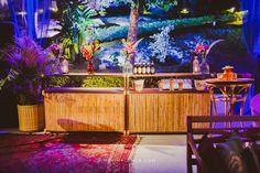 Decoração Boho Chic - Open Bar - Local para casamentos a beira mar no Hotel Atlântico Búzios, destination wedding na praia.